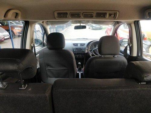 Used 2017 Maruti Suzuki Ertiga MT for sale in Bangalore