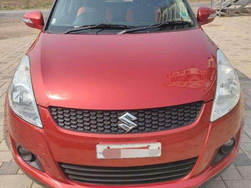 Used Maruti Suzuki Swift ZDi 2012 MT for sale in Navsari