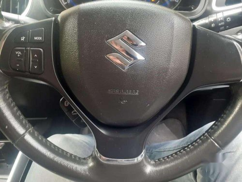 Used Maruti Suzuki Baleno 2016 AT for sale in Thane