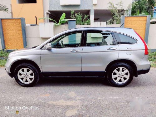 Used 2008 Honda CR V MT for sale in Hyderabad