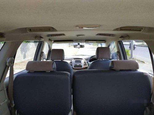 Used 2013 Toyota Innova MT for sale in Rajkot