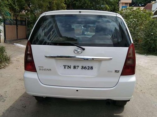 Used Toyota Innova 2006 MT for sale in Coimbatore