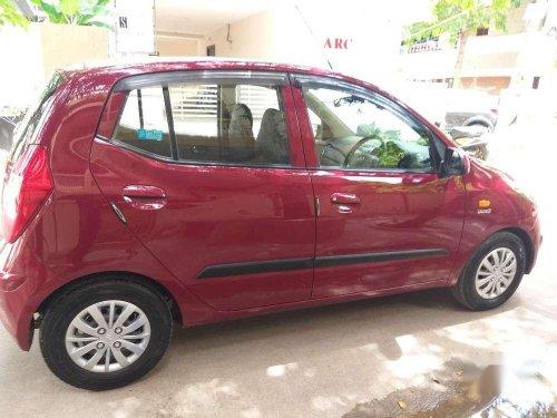 Used Hyundai i10 Sportz 2016 MT for sale in Vijayawada
