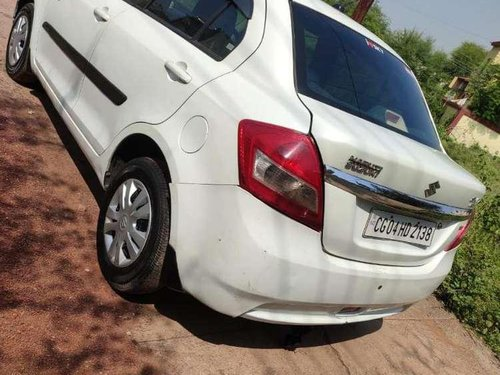 Used 2012 Maruti Suzuki Swift Dzire MT for sale in Bhilai -6