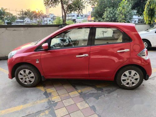 Used 2014 Honda Brio MT for sale in Surat -14