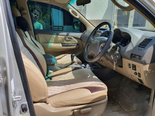 Used 2012 Toyota Fortuner MT for sale in Nagpur