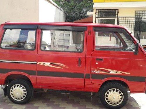 Used Maruti Suzuki Omni 2009 MT for sale in Bangalore