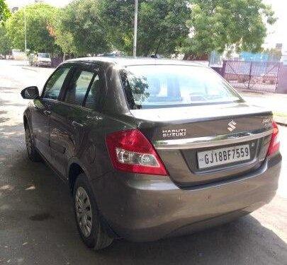 Maruti Suzuki Swift Dzire VDI 2017 MT for sale in Ahmedabad