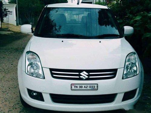 Used 2009 Maruti Suzuki Swift Dzire MT for sale in Coimbatore