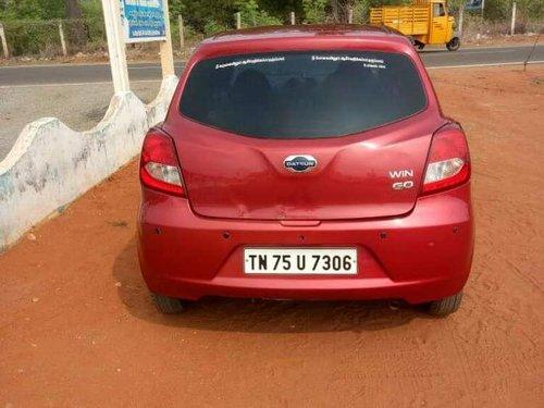 Used Datsun GO D 2015 MT for sale in Tirunelveli