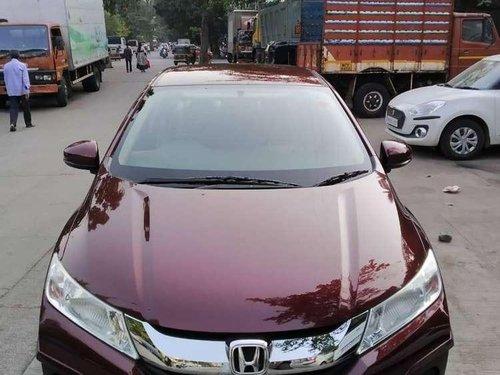 Used Honda City SV, 2016 MT for sale in Mumbai