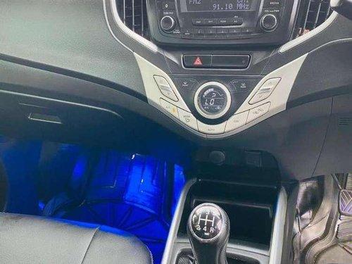 2015 Maruti Suzuki Baleno Zeta Diesel MT for sale in Surat