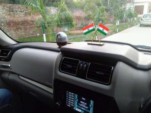 Used Mahindra Scorpio 2016 MT for sale in Gurgaon