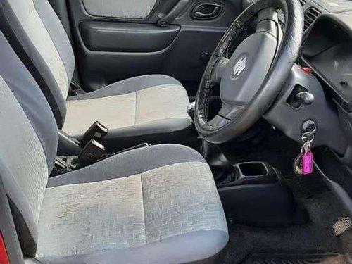 Used Maruti Suzuki Wagon R 2009 MT for sale in Sangli