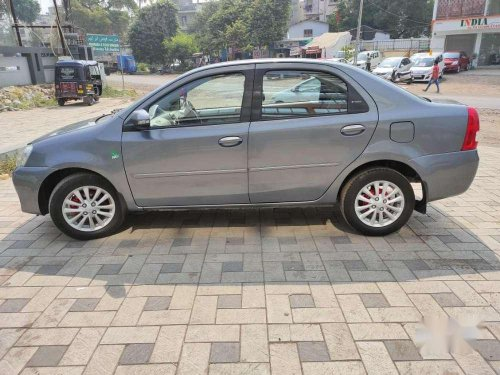 Used Toyota Etios VD 2013 MT for sale in Navsari