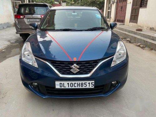Used 2017 Maruti Suzuki Baleno MT for sale in Gurgaon