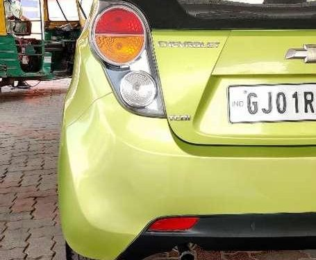Used 2013 Chevrolet Beat MT for sale in Ahmedabad