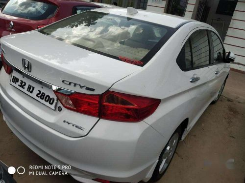 Used Honda City 2016 MT for sale in Lucknow