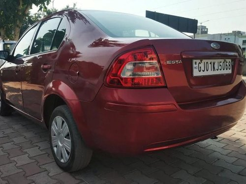 Ford Fiesta 1.4 TDCi EXI Limited Edition 2011 MT in Ahmedabad