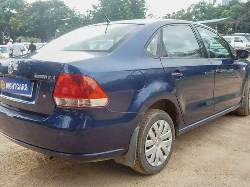 Used 2013 Volkswagen Vento MT for sale in Hyderabad