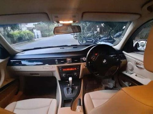 Used 2010 BMW 3 Series AT for sale in Pune