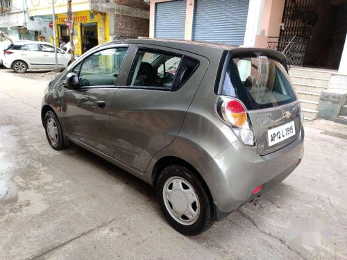 Used 2011 Chevrolet Beat Diesel MT for sale in Hyderabad