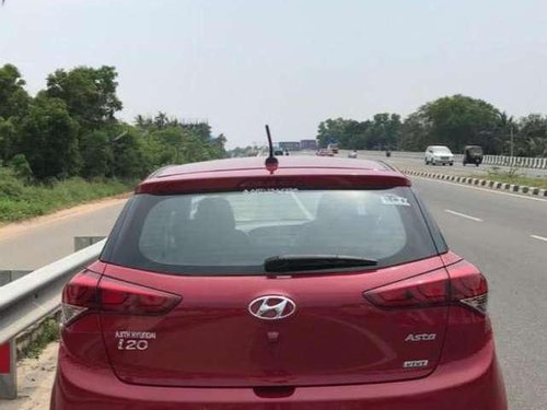 Used 2016 Hyundai Elite i20 MT for sale in Thiruvananthapuram