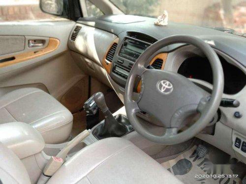 Used Toyota Innova 2011 MT for sale in Gurgaon