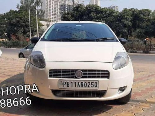 Fiat Punto Dynamic 1.2, 2010, MT for sale in Chandigarh