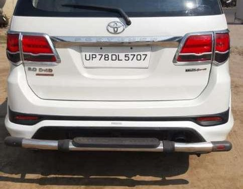 Used 2014 Toyota Fortuner MT for sale in Lucknow