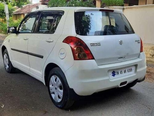 2008 Maruti Suzuki Swift VDI MT for sale in Erode -4