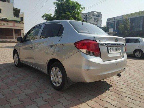 2015 Honda Amaze MT for sale in Ahmedabad