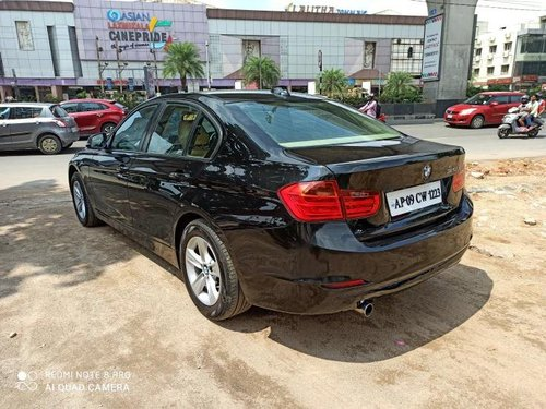 Used BMW 3 Series 2013 AT for sale in Hyderabad