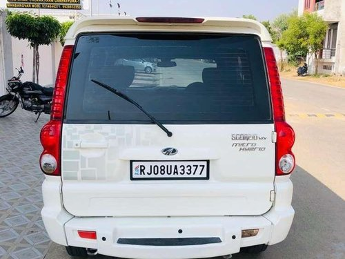Used Mahindra Scorpio 2012 MT for sale in Jaipur