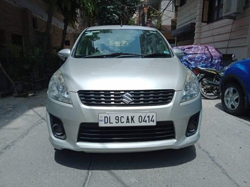 Used Maruti Suzuki Ertiga VDI 2014 MT for sale in New Delhi-9