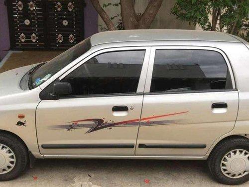Used Maruti Suzuki Alto LXi BS-IV, 2008 MT for sale in Tiruppur