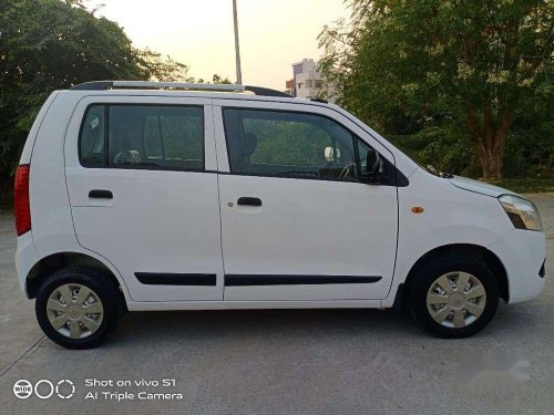 Used Maruti Suzuki Wagon R 2013 MT for sale in Vadodara