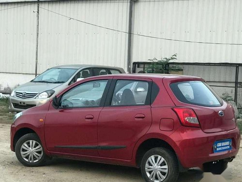Used Datsun GO T 2015 MT for sale in Hyderabad
