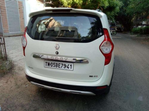 Used 2015 Renault Lodgy MT for sale in Chennai