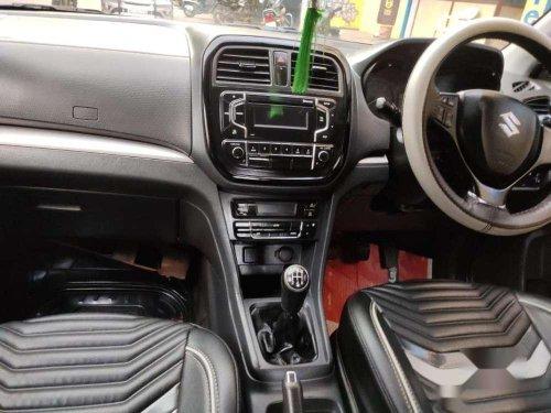 Maruti Suzuki Vitara Brezza ZDi, 2017, MT for sale in Hyderabad