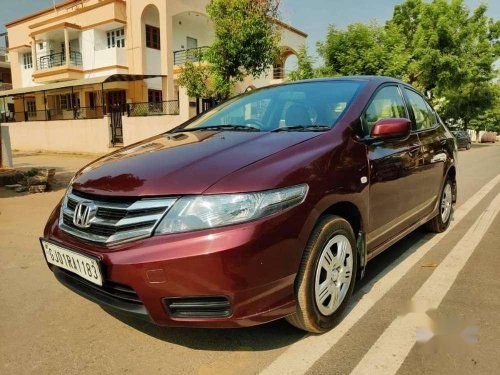 Used Honda City E 2013 MT for sale in Ahmedabad