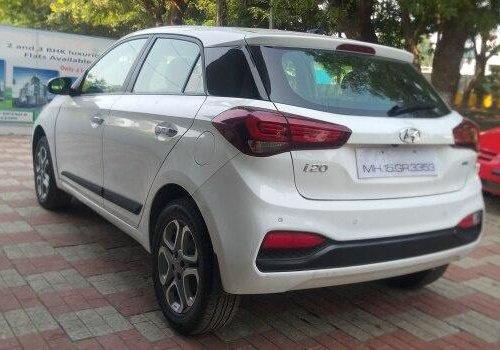 Used Hyundai i20 Asta Option 1.4 CRDi 2019 MT in Nashik