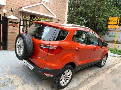 Used 2015 Ford EcoSport MT for sale in Nagar