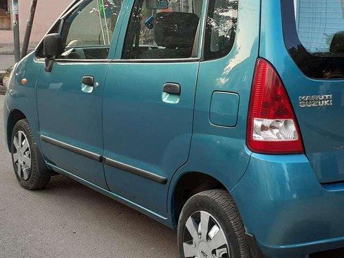 Used 2009 Maruti Suzuki Zen Estilo MT for sale in Kanpur
