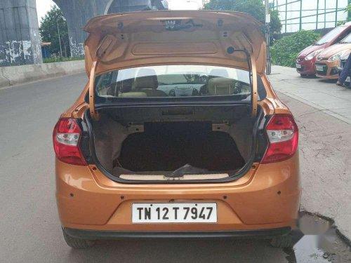 Used Ford Figo Aspire 2017 MT for sale in Chennai