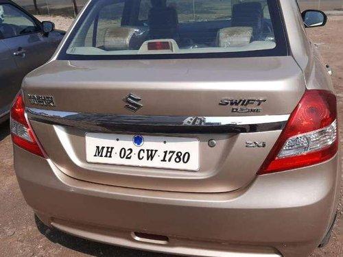 Used Maruti Suzuki Swift Dzire 2013 MT for sale in Nashik