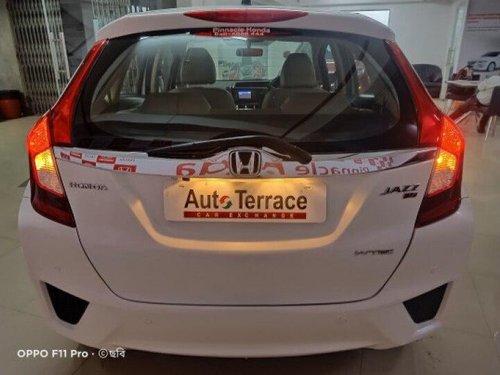 Honda Jazz 1.2 V i VTEC 2016 MT for sale in Kolkata