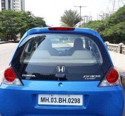 Used 2012 Honda Brio MT for sale in Thane
