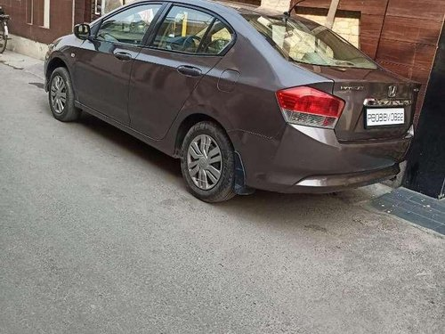 Used Honda City 2011 MT for sale in Amritsar