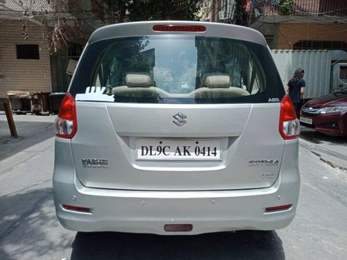 Used Maruti Suzuki Ertiga VDI 2014 MT for sale in New Delhi-7